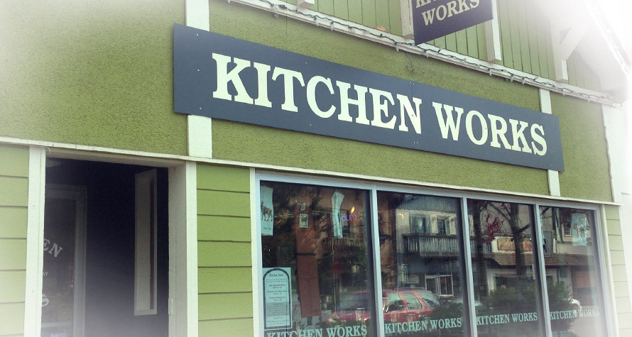 Kitchen Works Smithers